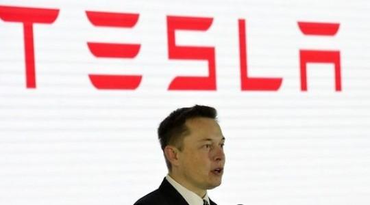 Tesla officialise son mariage à 2,6 milliards avec SolarCity