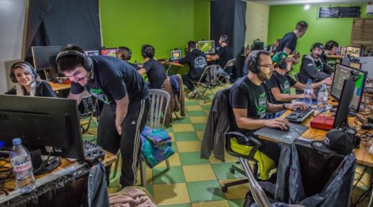 Irma : un marathon de jeux vidéo récolte plus de 285 000 euros pour les sinistrés