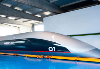 article hyperloop