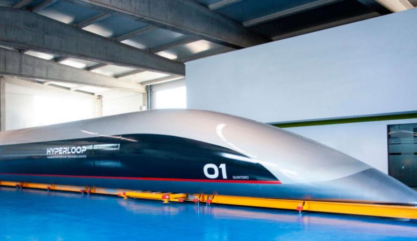 article hyperloop