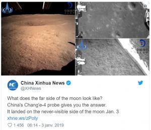 Les premières images de la face cachée de la Lune envoyées par la Chine dans News lune-chine-300x259