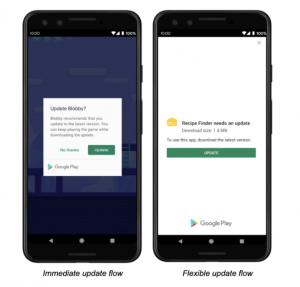 Google présente des nouveautés pour les développeurs d'applications Android dans News article-google-image-1-300x287